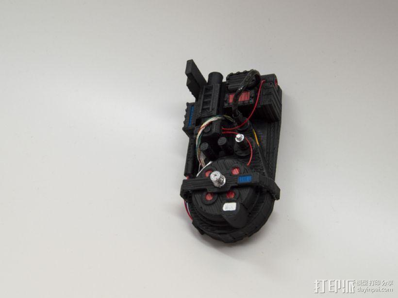 电影《捉鬼敢死队》小道具 3D模型  图2
