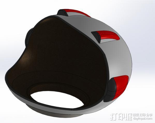 游戏《坎巴拉太空计划》玩偶 3D模型  图4