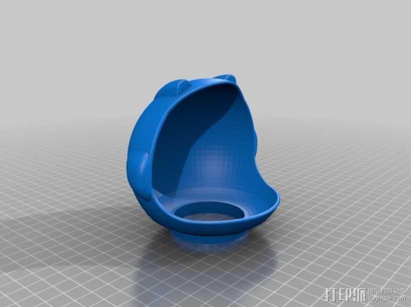 游戏《坎巴拉太空计划》玩偶 3D模型  图7
