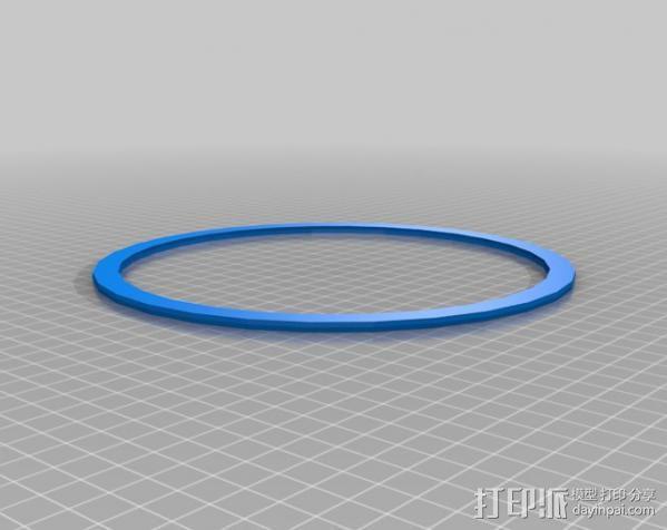 镂空小球 3D模型  图12