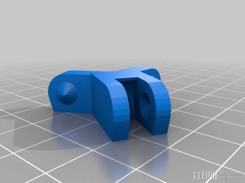 圆球多面体 3D模型  图6
