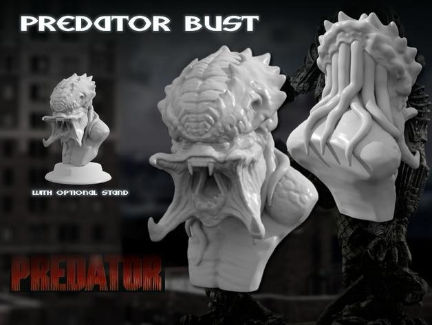 铁血战士 3D模型  图2