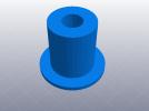 四速变速与H移位变速箱 3D模型 图14