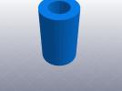 四速变速与H移位变速箱 3D模型 图18
