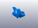 齿轮心 3D模型 图11
