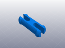 齿轮组合玩具大集合 3D模型 图11