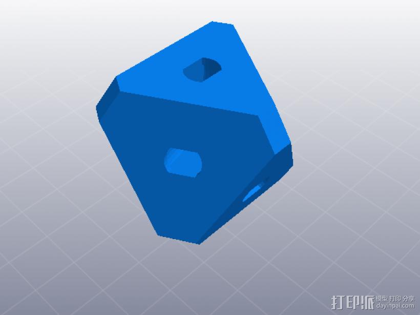 齿轮组合玩具大集合 3D模型  图9