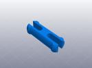 齿轮组合玩具大集合 3D模型 图19