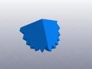 齿轮组合玩具大集合 3D模型 图10