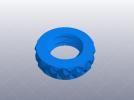 齿轮组合玩具大集合 3D模型 图3