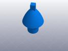 喷气发动机 3D模型 图8