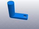 喷气发动机 3D模型 图9
