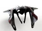 UFO 3D模型 图1