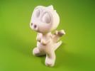 可爱小恐龙萌萌哒——磐纹模型 3D模型 图1