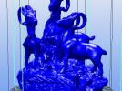 三羊开泰 3D模型 图1