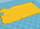 iphone6 手机壳 3D模型 图1