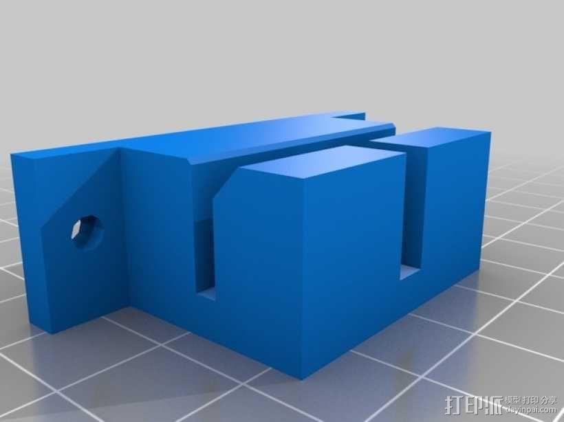 Prusa i3打印机 3D模型  图2
