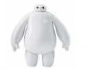 超能陆战队大白胖子 3D模型 图2
