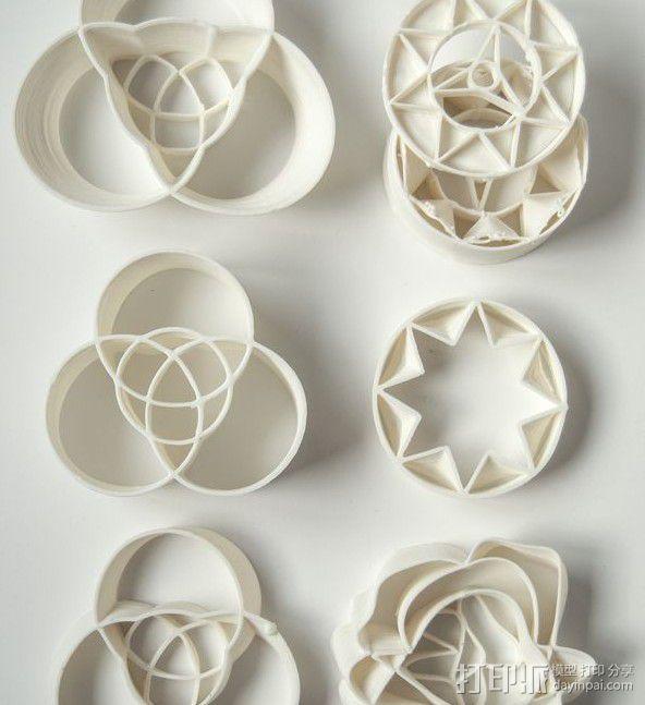 新星3D打印 3D模型  图5