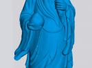 福禄寿 3D模型 图3
