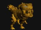 恐龙 3D模型 图1