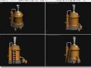 酿酒器 3D模型 图1