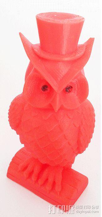 3D模型打印 3D模型  图9