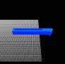 橡筋枪 3D模型 图2