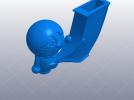 神奇的哆啦A梦 3D模型 图6