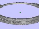 魔戒 3D模型 图1