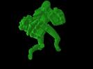 巨人——擎天柱 3D模型 图3