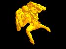 巨人——擎天柱 3D模型 图5