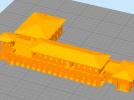某污水处理站 3D模型 图2