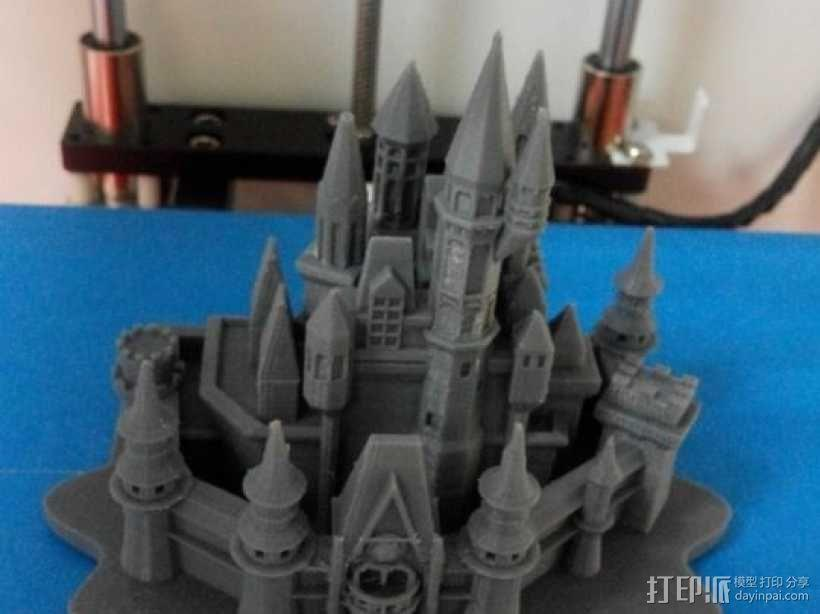 房屋,别墅 3D模型  图8