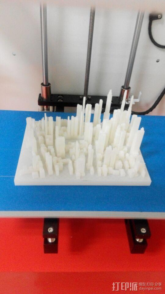 房屋,别墅 3D模型  图6