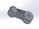 仿人机械手 3D模型 图6