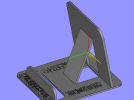 书架 3D模型 图2