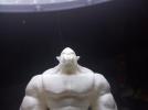 肌肉兽人 3D模型 图1