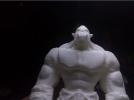肌肉兽人 3D模型 图5