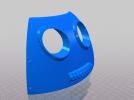 么么哒-虫仔机器人 3D模型 图3