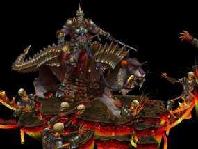 黑武士 3D模型