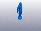 《碟中谍5:神秘国度》之伊桑·亨特(汤姆克鲁斯) 3D模型 图5