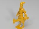 LOL英雄模型(陆续更新) 3D模型 图1