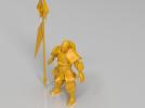 LOL英雄模型(陆续更新) 3D模型 图3