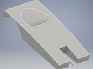 汽车外壳 3D模型 图1