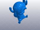 《海贼王》——托尼·托尼·乔巴 3D模型 图10