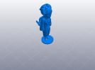 《小王子》 3D模型 图4