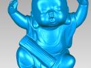 茶宠 3D模型 图1