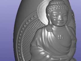 新八大 守护神201300704-1 3D模型