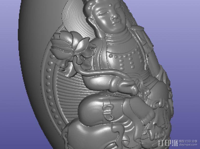 新八大 守护神 3D模型  图1